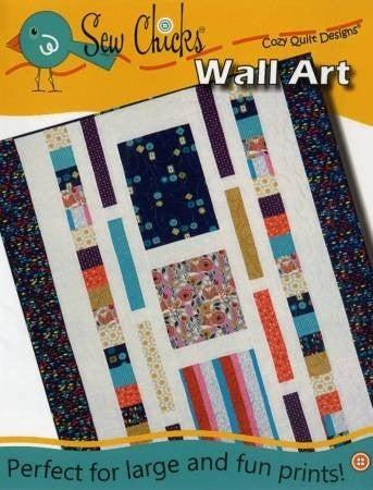 Pattern: Wall Art 46 x 60