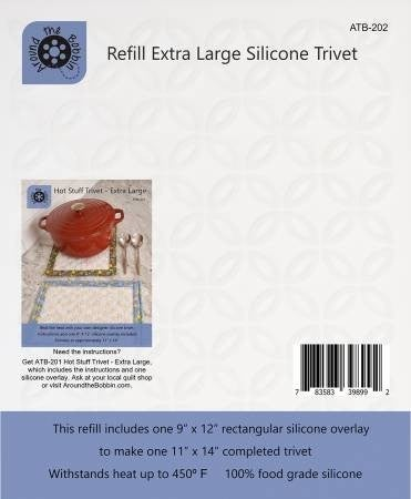 Hot Stuff Trivet XL Refill