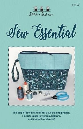 Pattern:  Sew Essential