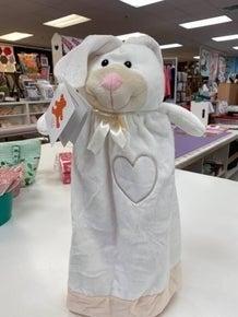 """Bunny Blankey Buddy (20"""")"""