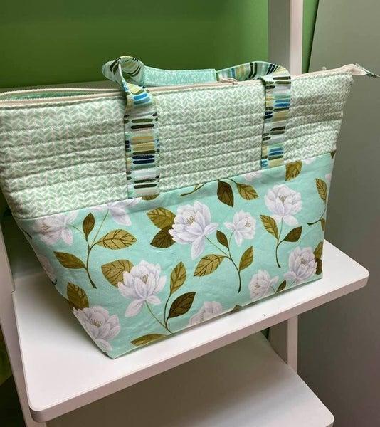 Kit:  Green Bodobo Mega Dream Bag