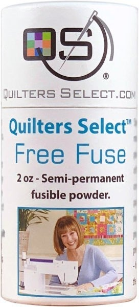 Quilters Select Free Fuse 2 oz.