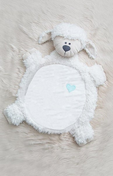 "My Lambie Cuddle Kit 25"" x 35"""