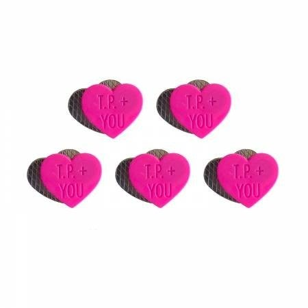 Tula Pink SewTites Magnetic Sewing Pins