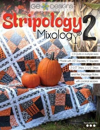 Book:  Stripology Mixology 2