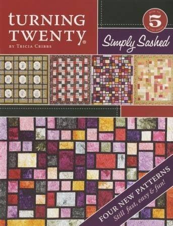 Book:  Turning Twenty No. 5