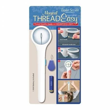 Magical Thread Easy