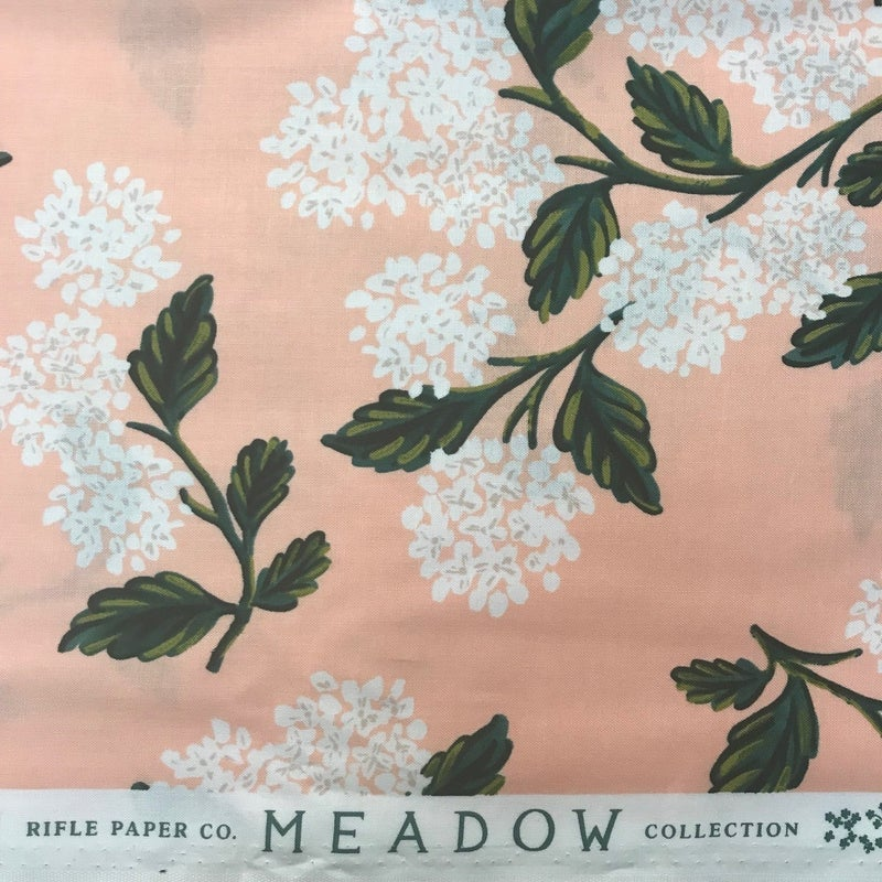 Rifle Paper Meadow (113 x 42)