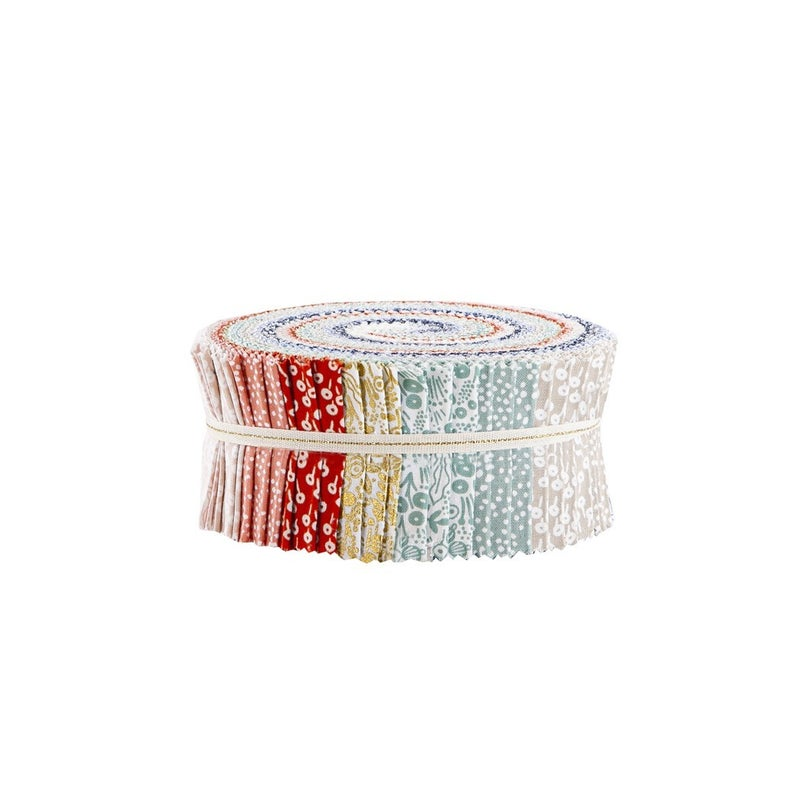 Rifle Paper Co. Basics Jelly Roll