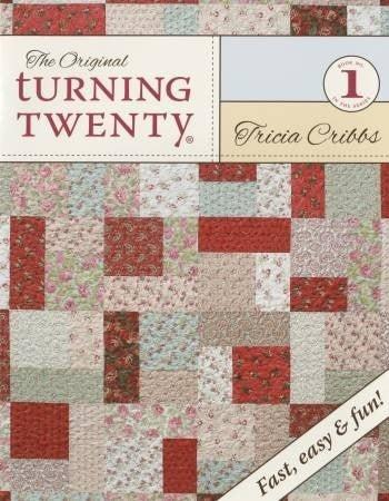 Book:  Turning Twenty No. 1
