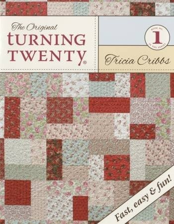 Book:  Turning Twenty No. 1