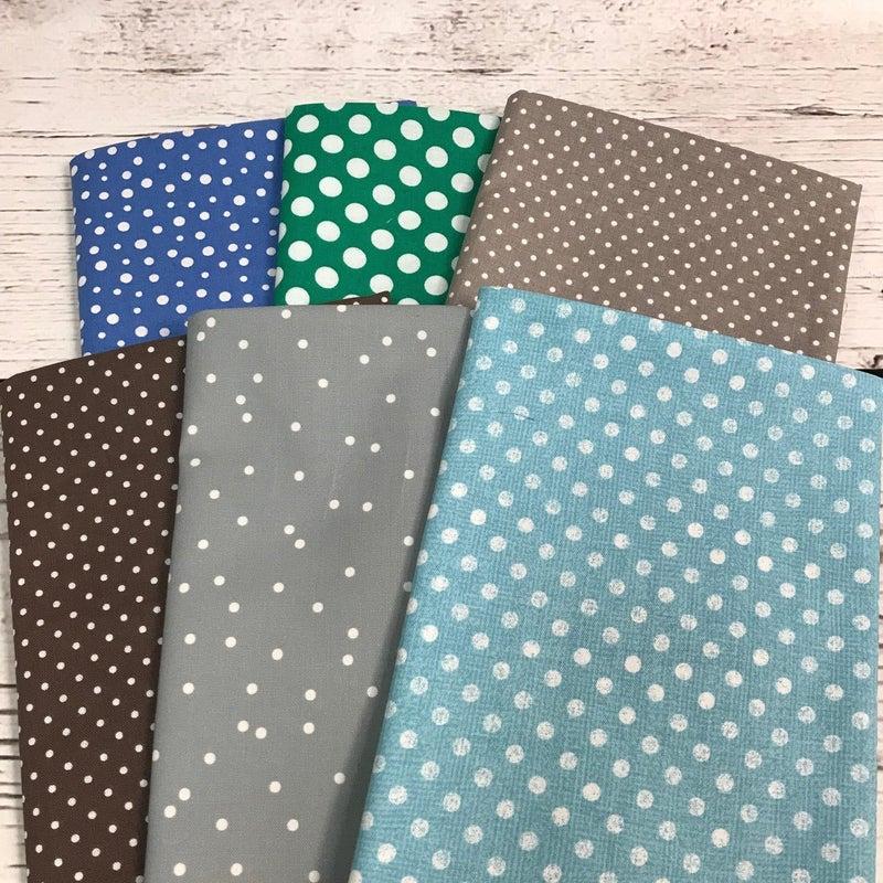 FQ Bundle (6) All the Dots