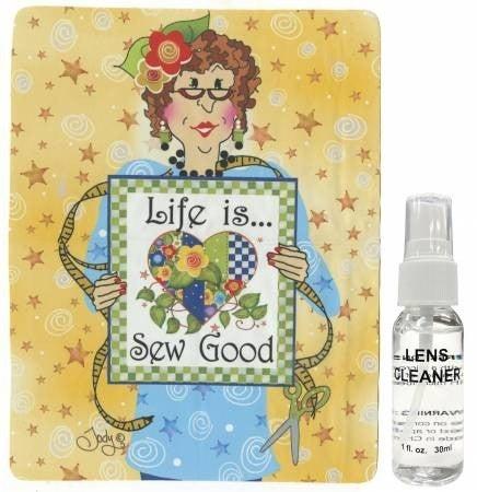 Lens Cleaner Kit Life Sew Good