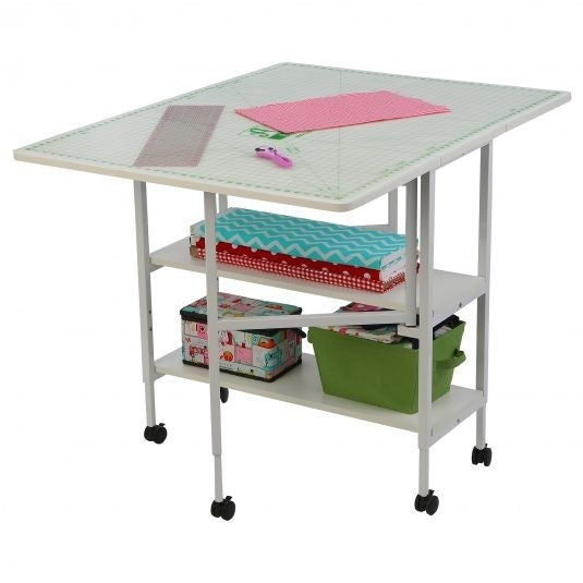 Dixie Cutting Table (Ship first week in August)