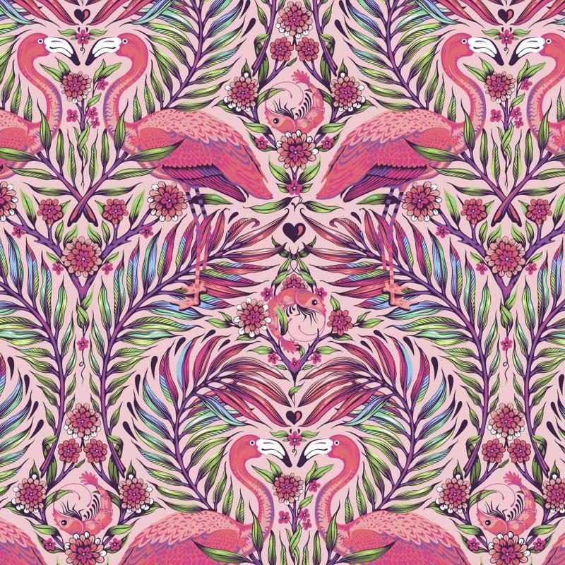 Pre-Order Tula Daydreamer Pretty in Pink Dragonfruit One Yard