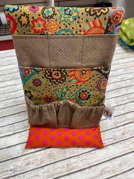 Sew Organized Kit Kaffe (Fabric & Stabilizer)