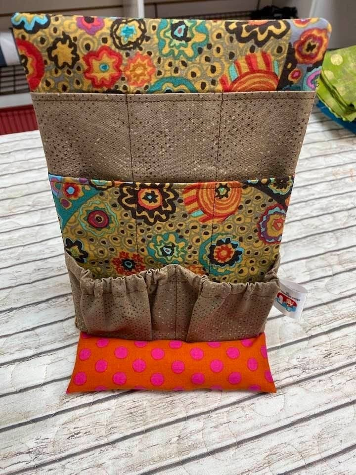 Sew Organized Kit Kaffe (Fabric Only)