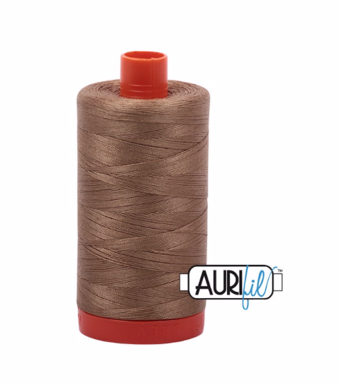 Aurifil Lt. Brown #6010