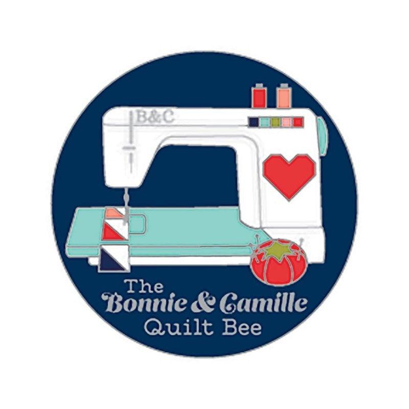 Bonnie & Camille Needle Minder