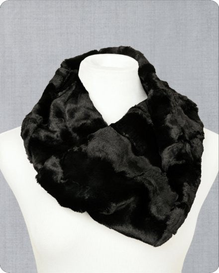 Shannon Infinity Scarf Kit