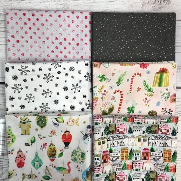 FQ Bundle (6) Home for the Holiday