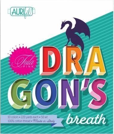 Dragon's Breath Thread