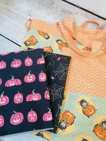Simple Sack Pink Pumpkin - need pattern