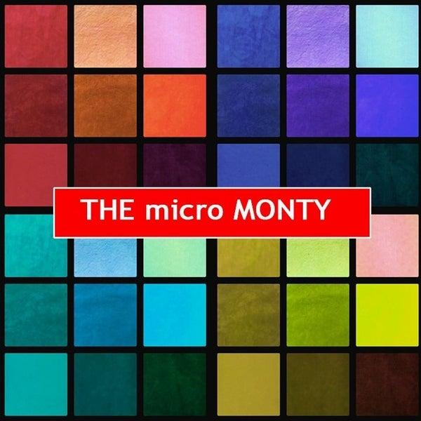 Cherrywood Micro Monty