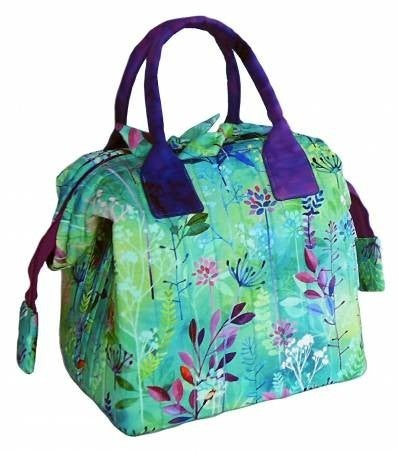 Pattern:  City Bag Downtown Bag by Aunties Two *Final Sale*