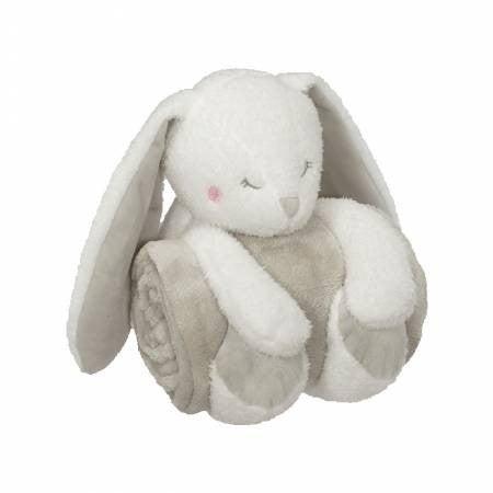 Blankey Bunny Hugger