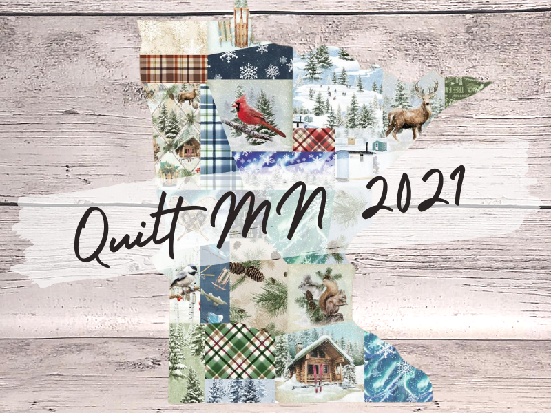 Quilt MN 2021 Pre-Orders