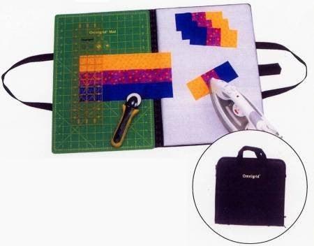 Omnigrid Foldable Mat & Ironing Surface
