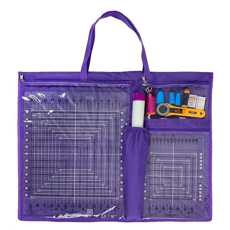 Toteology Purple