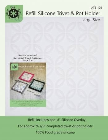 Hot Stuff Trivet Large Refill (does not include pattern)