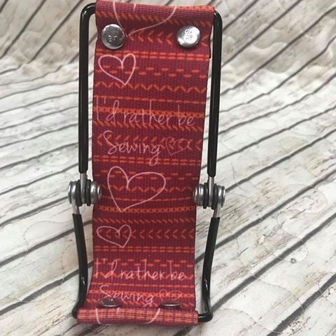 Smartphone Lounger Red