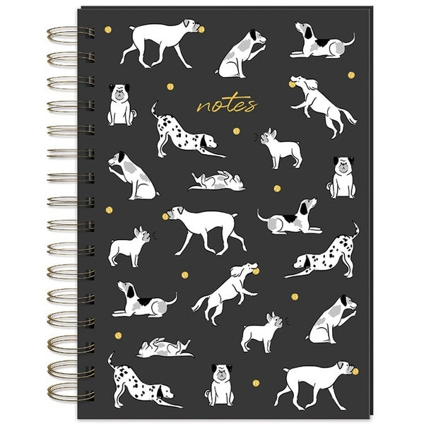 Pet Themed Journal Dogs