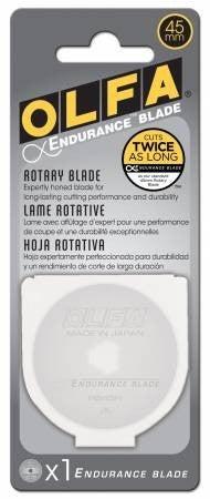 Olfa Endurance Blade 45mm (1)