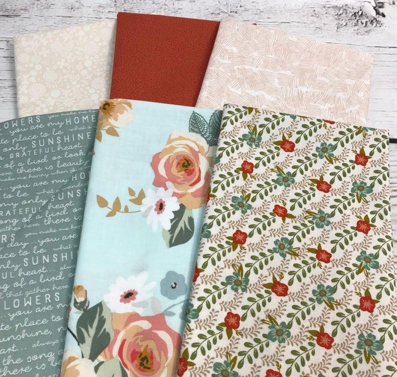 FQ Bundle (6) Bouquet of Roses