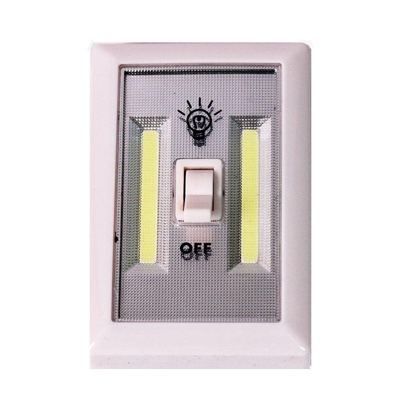 LED Night Switch