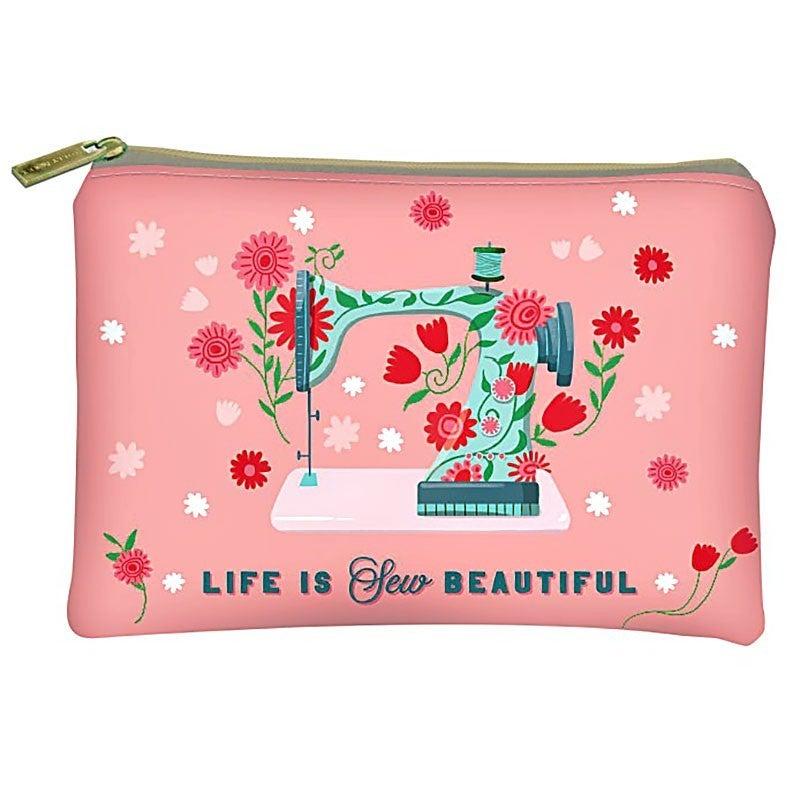 Glam Bag Sew Beautiful