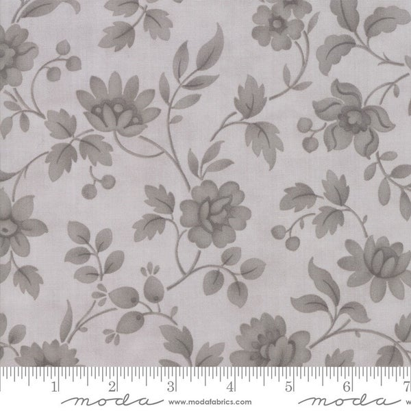 Moda Daybreak Silver One Yard Increments