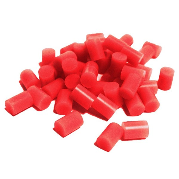 Pinmoor Anchor Red 50 count