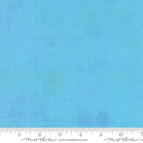 "Moda 108"" Wide Grunge One Yard Sky (color 218)"