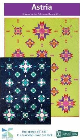 Pattern:  Astria by Seams Like A Dream