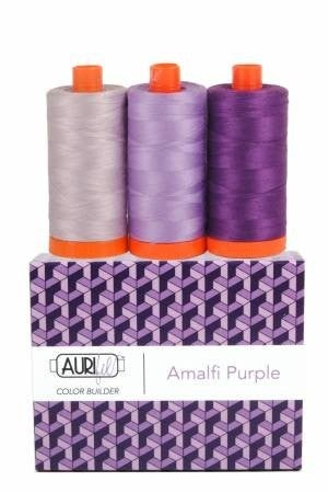 Color Builder Amalfi Purple