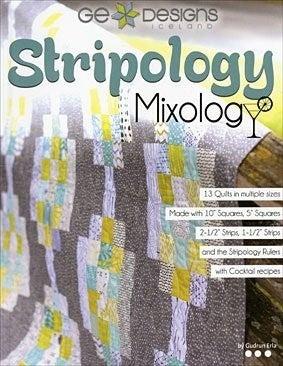BooK:  Stripology Mixology