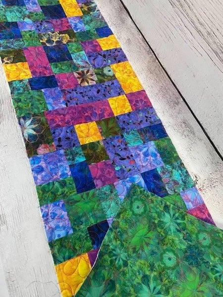 Kit:  Baby Bricks Kit Brights  NEED PATTERN