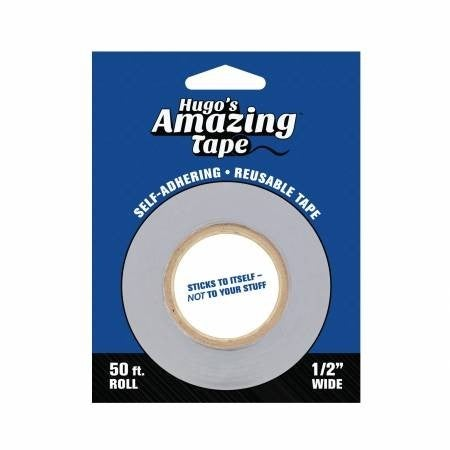 "Hugos's Amazing Tape 1/2"""
