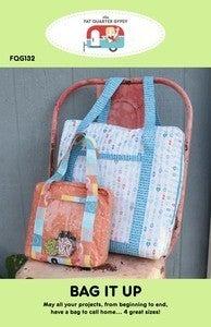 Pattern:  Bag It Up