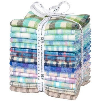 FQ Bundle Mammoth Flannel Jr. Cool (14 fats)